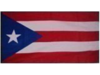 Puerto Rico Flag 2' x 3', WSB Supplies Puerto Rico