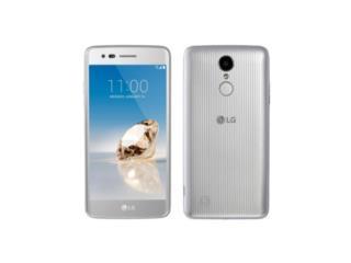 LG Aristo 16GB Tmobile, Cellphone's To Go Puerto Rico