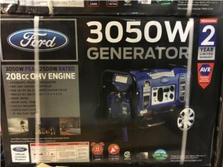 Plantas Ford En Venta, Any Parts/ Plantas Electricas Puerto Rico