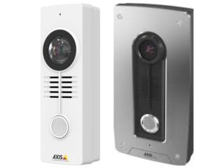Axis Video Door Station Business Only, ACS PUERTO RICO Puerto Rico