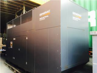 **GENERAC INDUSTRIAL POWER 600KW**, Power Sport Commercial & Industrial Generators Puerto Rico