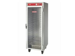 HEATED mobile  CABINET *VULCAN* nuevo, AA Industrial Kitchen Inc Puerto Rico