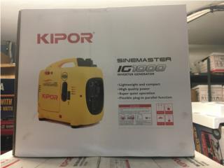 Inverter, Any Parts/ Plantas Electricas Puerto Rico