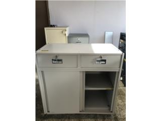 Stell Drawer safe whit key, MARCHANY'S SAFE Puerto Rico
