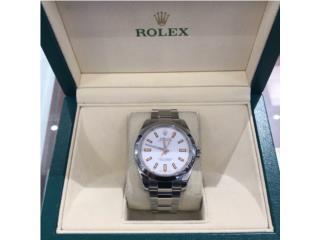 Rolex Milgaus Special offer, CHRONO - SHOP Puerto Rico