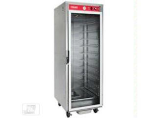 PROOFER / HEATER MOBILE CABINET *VULCAN*, AA Industrial Kitchen Inc Puerto Rico