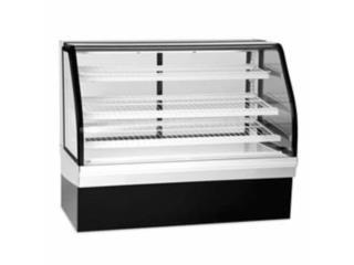 DISPLAY no refrigerado FEDERAL 50