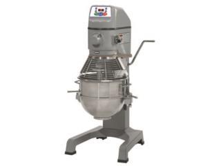 MIXER 30 QTS GLOBE / 2 años garantia NUEVO, AA Industrial Kitchen Inc Puerto Rico