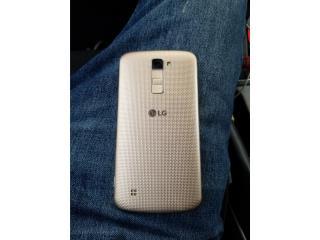LG K10 Tmobile 16GB, Cellphone's To Go Puerto Rico