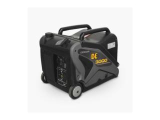 BE I3000R Watt Generador Inverter Silenciosa, TOOL & EQUIPMENT CENTER Puerto Rico