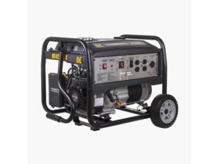 Generador BE  4200 Watt Generator  POCO RUIDO, TOOL & EQUIPMENT CENTER Puerto Rico