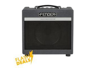 Fender Bassbreaker 007  Guitar Combo Amp, STEVAN MICHEO MUSIC Puerto Rico