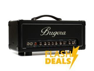 Bugera G5 Infinium - 5W Class A Tube Head, STEVAN MICHEO MUSIC Puerto Rico