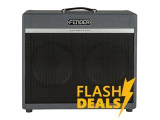 Fender Bassbreaker BB-212 - 140W 2x12, STEVAN MICHEO MUSIC Puerto Rico