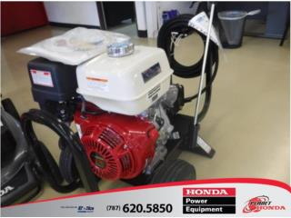 HONDA PRESSURE WATER 11300HM, PLANET HONDA POWER EQUIPMENTS Puerto Rico