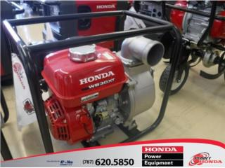 HONDA WATER PUMP WB3OXT, PLANET HONDA POWER EQUIPMENTS Puerto Rico