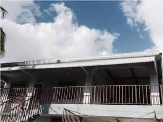 Cortina en aluminio de Balcon, FREDDIE REJAS Puerto Rico