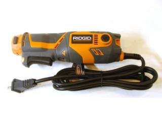 RIDGID Jobmax R2850 Series B, Cashex Puerto Rico