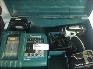 Drill Tool Makita LXPH01 $150 OMO, Krazy Pawn Corp Puerto Rico