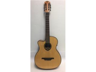 Guitarra Acústica Tramonta, La Familia Casa de Empeño y Joyería-Guaynabo Puerto Rico