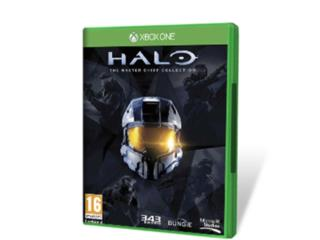 Halo Master chief collection , SAT EXPERTS Puerto Rico