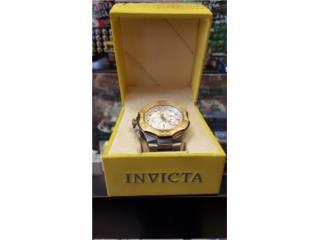 Reloj de Hombre Invicta Pro-Diver, WSB Supplies Puerto Rico