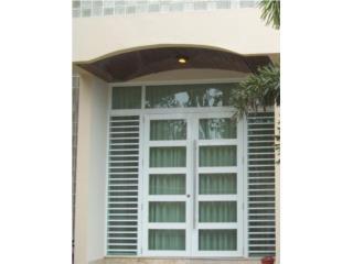 Puertas Puerto Rico