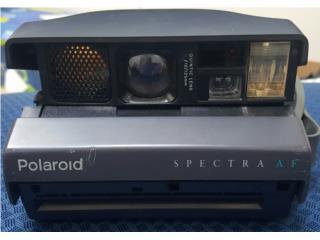 Cámara instantánea Polaroid Spectra AF, Quality Sales PR Puerto Rico