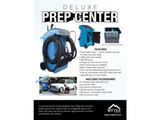 MAQUINA PREPARAR VEHICULOS(SHAMPOO Y MAS), Car Wash & Detail Solutions Inc Puerto Rico