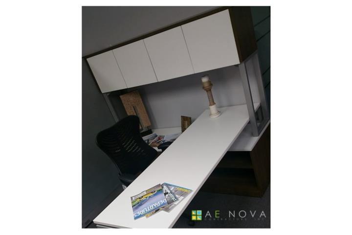 Mobiliario oficina moderno nuevo puerto rico for Mobiliario oficina moderno