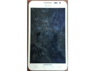 Samsung Galaxy note de AT&T, Quality Sales PR Puerto Rico