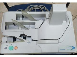 Canon Check Scanner , Quality Sales PR Puerto Rico