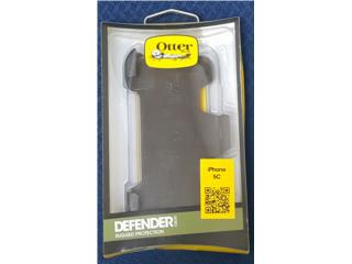 Cover Otter Box iphone 5c, Quality Sales PR Puerto Rico