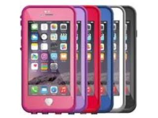 COVERS LIFEPROOF IPHONE 6 BLANCOS, KINGDOM WIRELESS 2 Puerto Rico