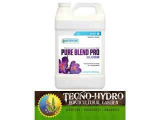 PURE BLEND PRO BLOOM 2-3-5 BOTANICARE, TECNO-HYDRO Puerto Rico
