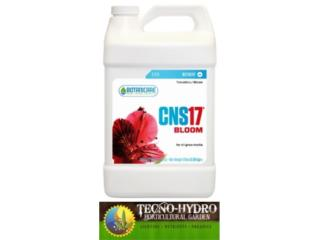 CNS17 BLOOM 2-2-3 BOTANICARE, TECNO-HYDRO Puerto Rico
