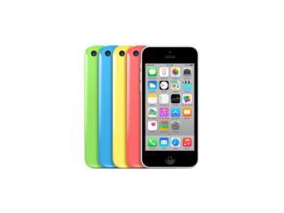 Iphone 5c desbloqueado , SAT EXPERTS Puerto Rico