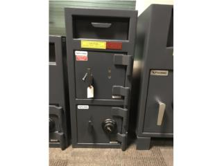 AMSEC 3214KC DEPOSITORY SAFE, MARCHANY'S SAFE Puerto Rico