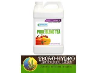 PURE BLEND TEA .5-.5-1 BOTANICARE, TECNO-HYDRO Puerto Rico