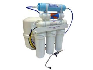 Reverse Osmosis con Alcalino-Puerto Rico, INTERCONTINENTAL MARKETING GROUP, INC Puerto Rico