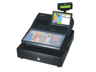 Reg Touch Screen Restaurante,Fast Food ...., Super Business Machines Puerto Rico