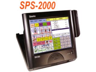 Touch Screen SPS-2000  Retail/Restaurante, Super Business Machines Puerto Rico
