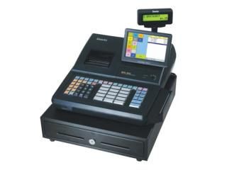 Reg Touch Screen Colmado , Retail., Super Business Machines Puerto Rico