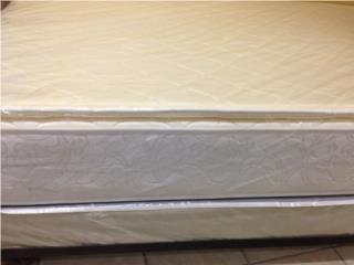 Mattress Modelo Ortopedico Pillow 9, Dream Beds  Inc. Puerto Rico