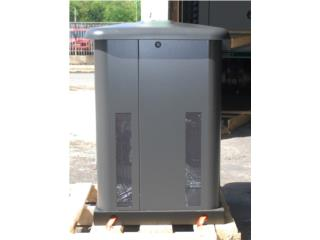 PLANTA 10KW CON TRANSFER AUTOLPG, POWER SOLUTION Puerto Rico