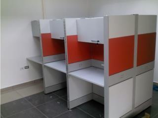 Modulos de Oficina,Escritorios,Archivos silla, A E NOVA Contractors Puerto Rico