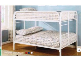 Litera, Dream Beds  Inc. Puerto Rico