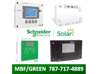 CONEXT SYSTEM CONTROL PANEL Y ACCESORIOS..., MULTI BATTERIES & FORKLIFT, CORP. Puerto Rico