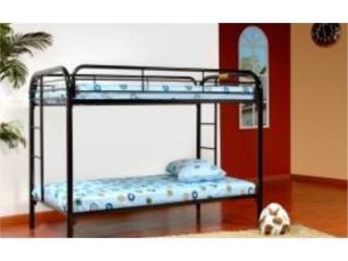 Litera de Tubo, Dream Beds  Inc. Puerto Rico