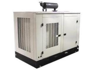 Residential, Commercial Diesel Generators, Hormigueros Refrigeration & Power Puerto Rico